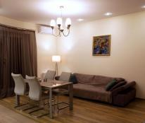 Cho thuê căn hộ Sky Center, Q. Tân Bình, 80m2, 2PN, full nội thất