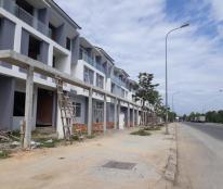 Nhà mặt tiền các đường tại khu An Cựu City với DT 81m2, DT sàn 205m2, mặt tiền 4.5m