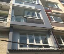 Cần tiền bán gấp nhà hẻm xe hơi, khu nội bộ cao cấp đường Phan Đăng Lưu, Phường 3, Quận Phú Nhuận