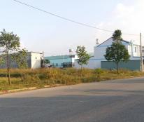 Kẹt tiền cần bán gấp lô đất KDC Bình Điền, nằm đối diện chợ Bình Điền, giá rẻ