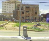 Khu đô thị Nam Sài Gòn tái định cư giải tỏa Kênh Đôi, Quận 8, giá ưu đãi 650tr/ nền