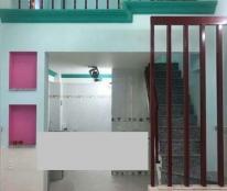 Bán nhà nguyên căn hẻm xe ba gác 231 Dương Bá Trạc, Phường 1, Quận 8