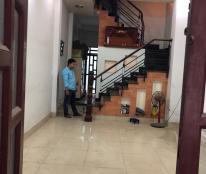 Bán nhà mặt tiền đường Đặng Thúc Liêng, phường 4, Q8