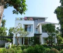 Biệt thự vườn 3 tầng siêu đẹp tại Huế