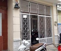 Cần bán nhà Phước Long B, Q9, DT 4,2x23,6m