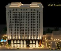 Chung cư cao cấp cho người nước ngoài Long Thành Plaza ngay trung tâm thị trấn Long Thành, Đồng Nai