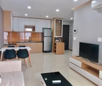 Cho thuê gấp căn hộ cao cấp gần sân bay, 2PN, nội thất, 15,5 triệu/tháng