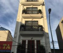 Bán liền kề Văn Phú, Hà Đông, KD, ga ra, 55m2, 5 tầng, sau tòa Victoria khu phố sầm uất, hơn 5 tỷ