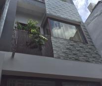 Nhà đẹp mặt tiền đường 28, song song đường Tên Lửa, 4.5x20m, 3.5 tấm