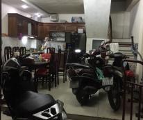 Nhà Quán Thánh đầy đủ đồ, giá rẻ cho hộ gia đình