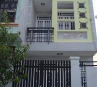 Bán nhà HXH 7m, đường Thống Nhất, P16, Gò Vấp. DT 4,6 x 16m