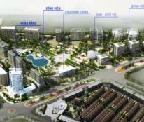 Đầu tư là lãi với dự án siêu hot Belhomes Bắc Ninh vị trí trung tâm DT: 75m2, MT: 5m giá cực hot