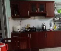 Cho thuê nhà riêng phố Bạch Mai, 4 tầng, 31m2, 15tr/th, LH 01634096338
