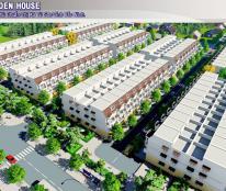 Mở bán đợt 1 dự án DTA Garden House, đường 6 KCN VSIP Từ Sơn