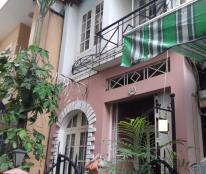 Bán nhà riêng 3 tầng tại đường Phan Xích Long, Phường 3, Phú Nhuận