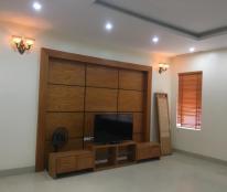 Cho thuê nhà đầy đủ tiện nghi gần Samsung Thái Nguyên, LH: 01629948914