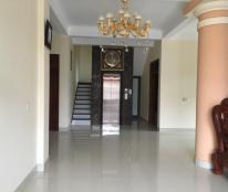 Cho thuê nhà văn phòng đầy đủ tiện nghi gần Samsung Thái Nguyên, LH: 01629948914