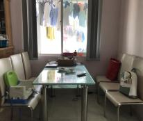 Chính chủ bán căn hộ Phú Mỹ Thuận, 2 phòng ngủ, 2WC, 95m2, full nội thất, giá 1,23 tỷ