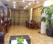 Bán nhà 5 tầng thang máy, 1 mặt phố, 2 mặt ngõ ô tô, MP Mạc Thị Bưởi, Hai Bà Trưng, 100m2, 19,5 tỷ