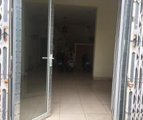 Nhà mặt đường Trần Thái Tông, mặt tiền 5m kinh doanh được