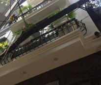 Bán gấp nhà mặt ngõ phố Đông Tác, diện tích 48 m2, 5 tầng, mặt tiền 5.5 m, giá 5.55 tỷ