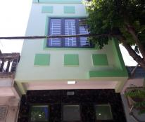 Cho thuê nhà riêng 3 tầng, gần vòng xuyến Big C