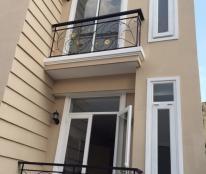 Bán gấp nhà đẹp 2 lầu hẻm 301 Trần Xuân Soạn, phường Tân Kiểng, Quận 7