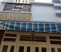 Nhà hẻm 8m, đường Cách Mạng Tháng 8, đối diện Phạm Văn Hai, 5.6tỷ