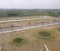 Bán đất nền dự án Dragon Park Văn Giang, sổ đỏ sang tên chính chủ