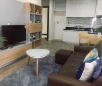 Cho thuê căn hộ chung cư SHP, full nội thất, đẹp lung linh, giá rẻ giật mình