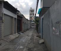 Bán nhà 513/1A Phạm Văn Bạch, P. 15, Tân Bình