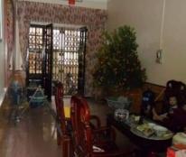 Nhà ngõ đường Trần Đăng Ninh tiện nghi giá rẻ