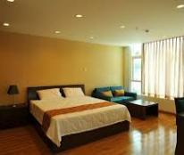 Cho thuê tòa nhà gồm 25 căn hộ, đủ đồ, khu Nam Từ Liêm