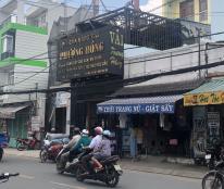 Bán nhà MT Tân Phước, DT: 4,5x20m nở 5,2m, đúc 1 lầu