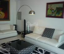 Cho thuê căn hộ chung cư Pearl Plaza, Bình Thạnh, 2 phòng ngủ, nội thất Châu Âu. Giá 27 triệu/tháng