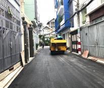 Bán nhà hẻm 6m, Nguyễn Thế Truyện, 10.65x21.67m, NH 11,44m, cấp 4, 14.2 tỷ