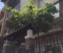 Bán nhà MT đường Lương Hữu Khánh - Bùi Thị Xuân, Q. 1, DT: 5.8x10m