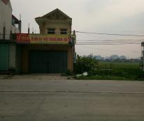 Cho thuê nhà riêng đường 477, Kim Thu 0368966683, 01673319101 Vùng