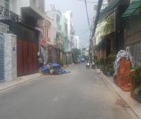 Nhà hẻm 7m thông đường Nguyễn Thế Truyện, DT 11x21.5m, giá 65tr/m2 thương lượng