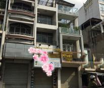 Bán nhà MT Điện Biên Phủ, P15, DT 4x21.5m, 4 lầu, giá chỉ 14 tỷ/TL