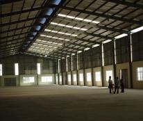 Cho thuê nhà xưởng 996m2 tại Đạo Đức, Bình Xuyên, Vĩnh Phúc