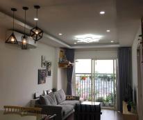 Cần cho thuê căn hộ chung cư full đồ đẹp, hiện đại tại Eco Home Phúc Lợi. DT: 68m2, giá: 8tr/th