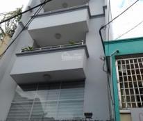 Bán nhà mặt tiền Sư Vạn Hạnh, Quận 10, DT 4.17x22m, trệt 3 lầu, HĐ thuê 70tr/tháng, giá tốt 21.5 tỷ
