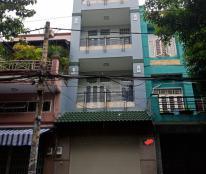 Nhà chính chủ đường Nguyễn Thế Truyện, DT 4mx18m, hẻm 7m thông, giá 7.8 tỷ