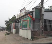 Bán ô đất R4 gần chợ xã Thanh Đình, giá 345tr