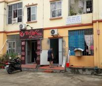 Bán chung cư Hoà Phong tầng 2, phòng 201, DTSD 62m2, giá 600tr