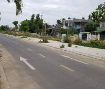 Đất mặt tiền khu Nam UBND thị trấn La Hà. DT: 5x20m, giá 700 triệu