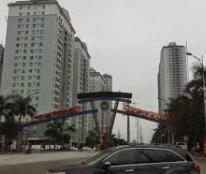 Bán liền kề xây thô 4 tầng, DT: 70m2, MT 5m, hướng TN, SĐCC, KĐT Xa La, Hà Đông, gần bệnh viện 103