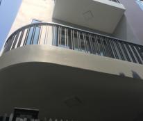 Bán nhà mới xây 3 tầng 2 mặt kiệt 2,5m, K59 Ông Ích Khiêm