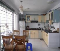 Cần bán gấp nhà HXH đường Bà Lê Chân, P. Tân Định, Q1, DT: 4x18m, 3 lầu, giá 9.5 tỷ